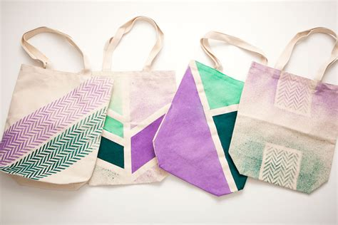 Handmade Bag Design - 30 diy tote bags to create at home