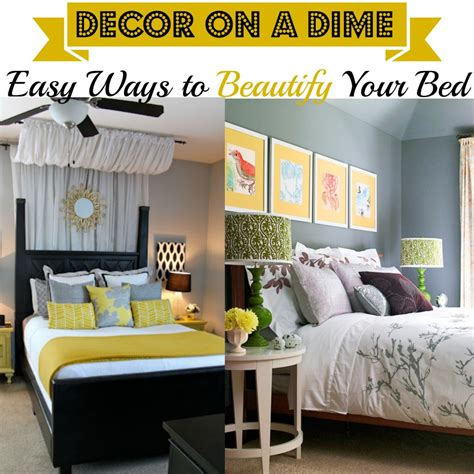 Decor On A Dime by Decor On A Dime Steps To Create A Zen Bedroom Looking