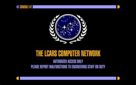 computer network themes lcars computer network by futurephonic on deviantart