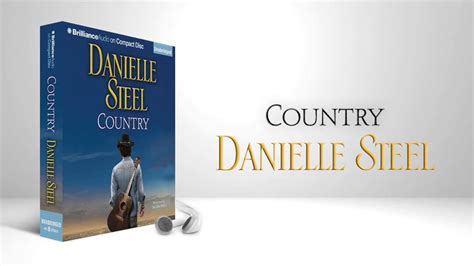 Country By Danielle Steel country by danielle steel