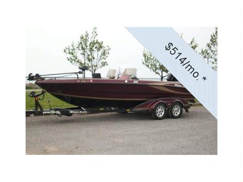 used triton walleye boats for sale triton 215x walleye bass boat in florida day fishing