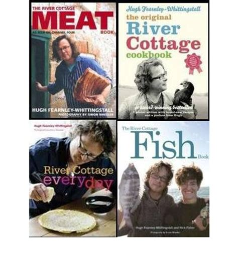 river cottage fish book hugh fearnley whittingstall s river cottage collection