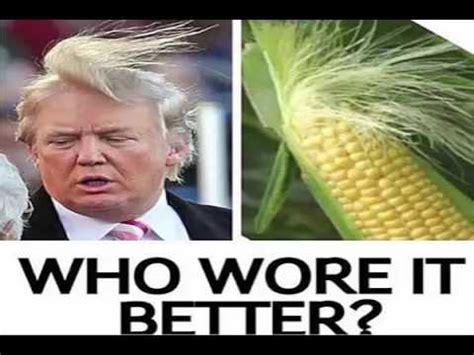 donald trump vs corn donald trump top five image funny donald trump review