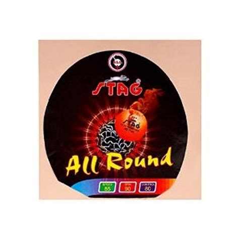 stag rubber st stag allround table tennis rubber buy stag allround