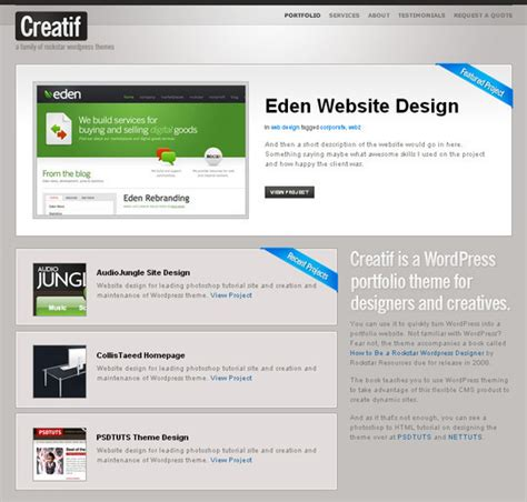 tutorial web design home page ultimate collection of psd to html conversion tutorials