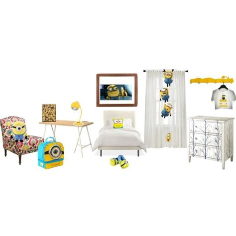 Minion Bedroom Decor by 25 Best Ideas About Minion Room On Minion