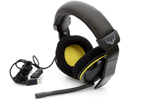 Headset Corsair corsair gaming h1500 dolby 7 1 headset review introduction