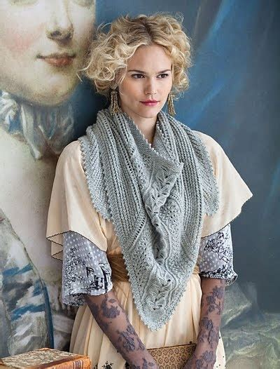 pin by melanie cbell on lace scarf knitting patterns pattern 21 lace shawl by candace eisner strick