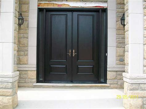 8 Foot Front Door Executive Exterior Doors