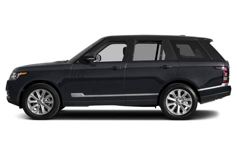 2015 range rover 2015 land rover range rover price photos reviews