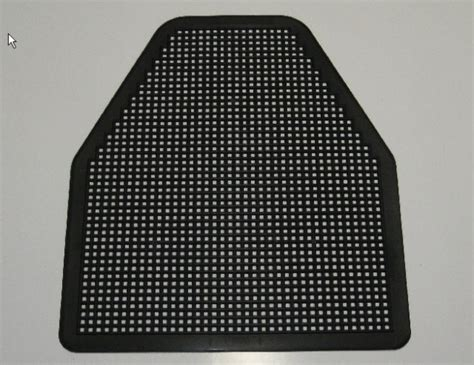 Toilet Mats by Prosorb And Commode Mats Commercial Toilet And
