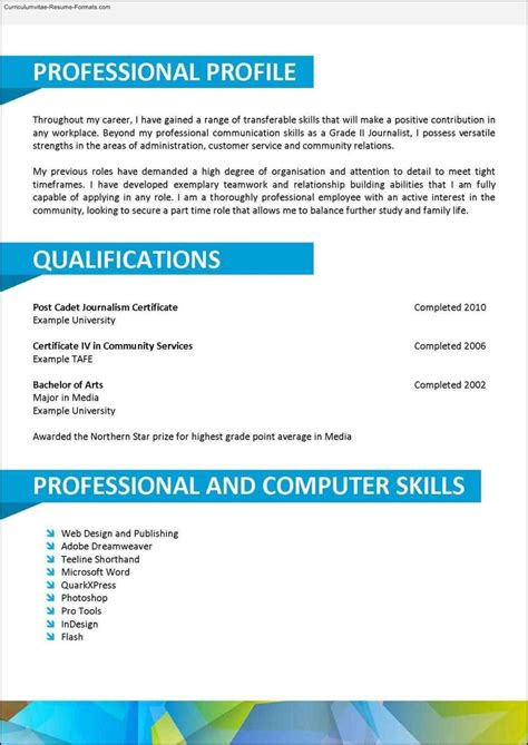Amazing Resume Templates Free by Amazing Resume Templates Free Sles Exles