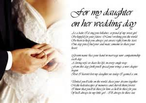 collections of mother to daughter wedding wishes