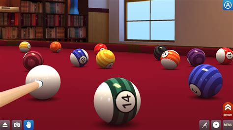 Billiard L by Pool Pro 3d Billiards Android Apps On Play