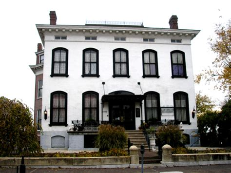 lemp brewery haunted house eerie eateries 100 haunted restaurants in the united