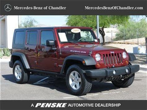 Jeep Parts Houston Find Used 2010 Rubicon 3 8l V6 12v 4wd Suv Tow Package Dvd