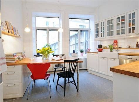 Swedish Kitchen Design Photos by 20 Scandinavian Kitchen Design Ideas