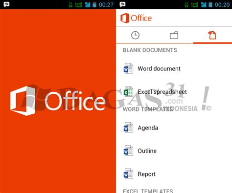 microsoft office mobile android microsoft office mobile bagas31