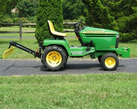 trattori da giardino trattorini attrezzi da giardinaggio trattorini utilizzo