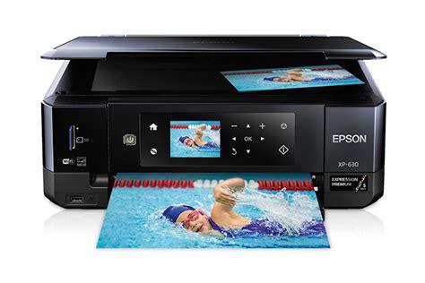 xp tutorial os x epson xp 530 xp 630 scanner driver for macos 10 12 sierra