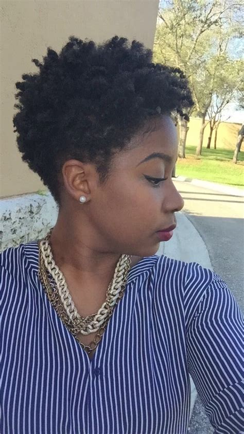natural hair after five styles 25 best ideas about short afro hairstyles on pinterest