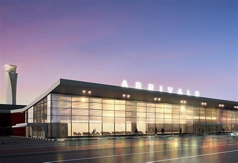 Bid For Projects Online Work From Home - ae arma eyes future work on dubai s al maktoum int l airport