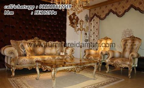 Sofa Ruang Tamu Informa sofa set ruang tamu mewah takimi klasik ksi 18 furniture