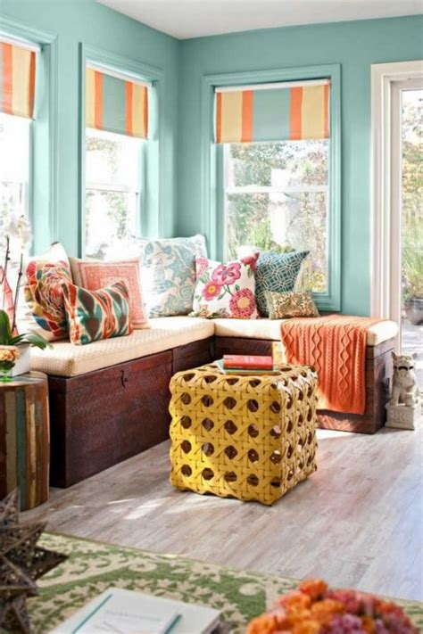 how to decorate small spaces 26 smart and creative small sunroom d 233 cor ideas digsdigs