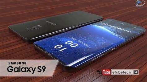 Samsung S9 by Samsung Galaxy S9 Edge 2018 Redesign