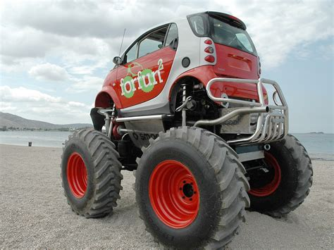 smart car lifted lifted cars ford f150 forum community of ford truck fans