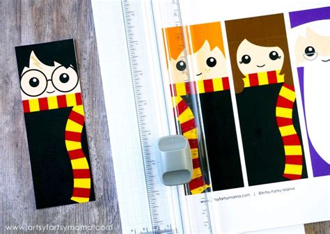 printable bookmarks harry potter free printable harry potter bookmarks bookmarks free