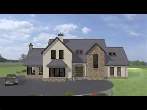 house design magazines ireland irish house plans ie dorm141 youtube