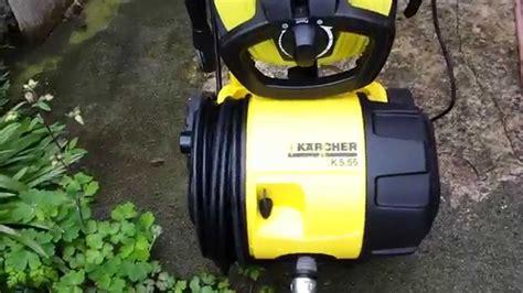 Karcher K 2 030 karcher k5 55m pressure washer in 2