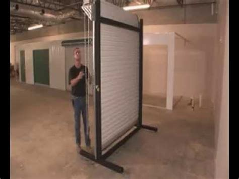 Roll Up Door Vs Overhead Door Roll Up Shop Doors Roll Up Door Vs Overhead Door Print