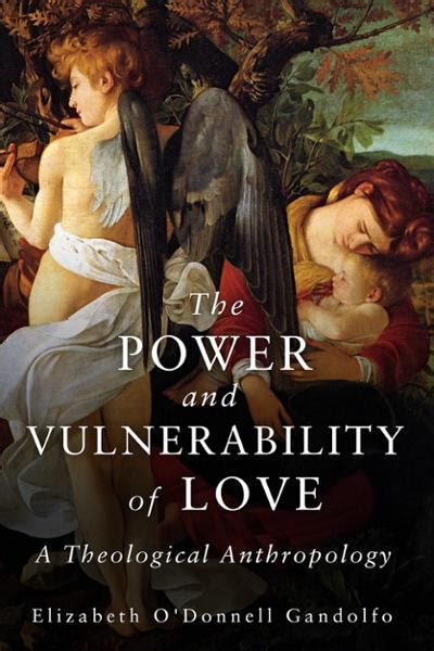 the power and vulnerability of a theological