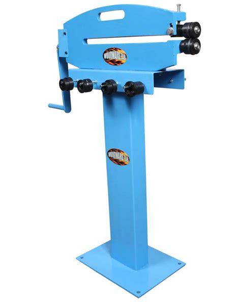 Fab Bead Rolling Machine 20 In Throat Wfbr20