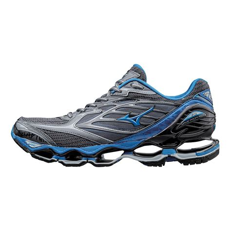 mens mizuno wave prophecy 6 running shoe at road runner sports