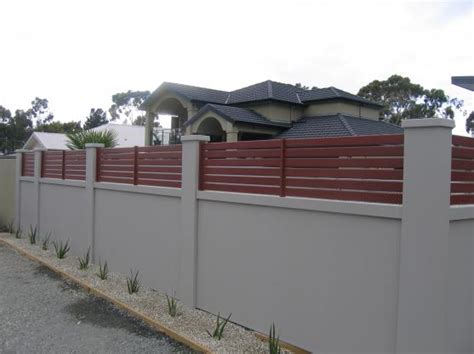 modern fence design ideas get inspired by photos of