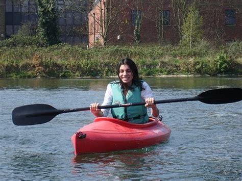 sukan rekreasi apa itu kayak