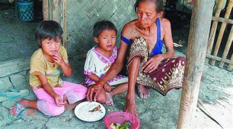 jumlah orang miskin di indonesia naik jadi 28 59 juta bisnis liputan6
