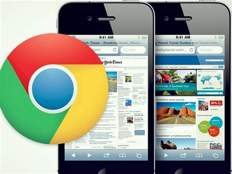 chrome for android tv google updates chrome for android and ios vatornews