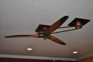 propeller ceiling fan prop ceiling fan provides a fashionable appearance to