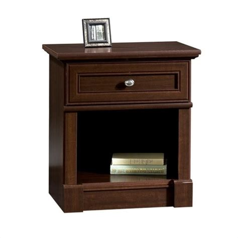 L For Nightstand Nightstand In Cherry 411835