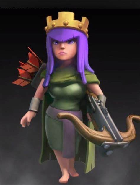 Coc Barbarian Lev 7 pin by igvault italia on clash of clans