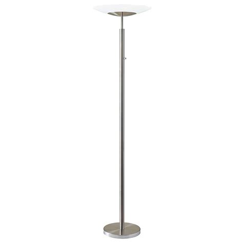 led torchiere floor l mars led torchiere floor l wayfair
