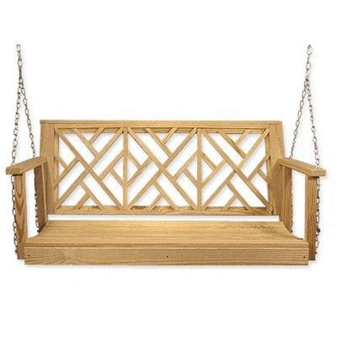 old wooden swing 170 best images about wooden swings on pinterest front