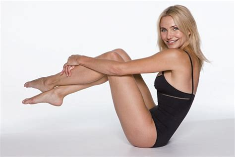 cameron diaz exclusive how i learned to love my body daily mail