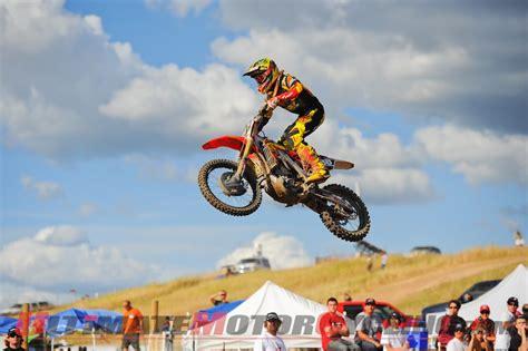 where can i ama motocross trey canard the motocross heat is on