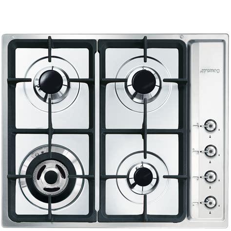 Cooktop Industrial Cooktop Cir66x3 Smeg Commercial Smeg Au