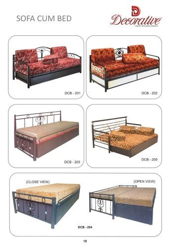 folding bed cum sofa folding sofa cum bed at rs 12500 piece s ghatkopar